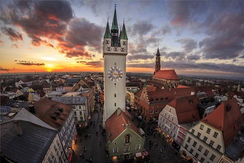 Straubing Foto: Sussbauer