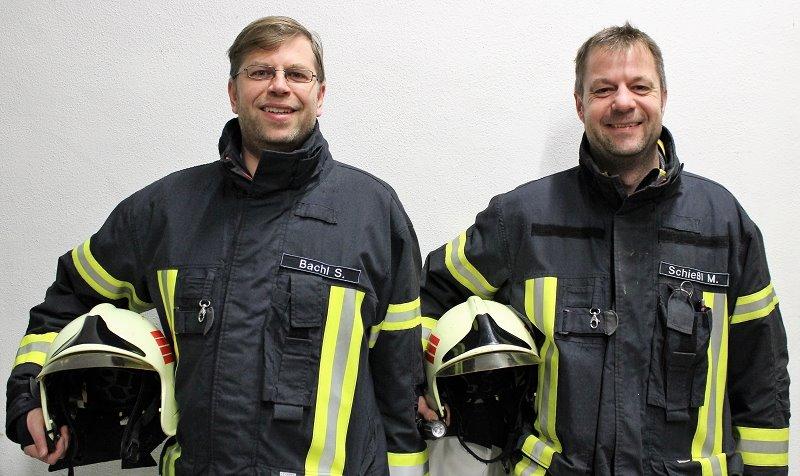 Leitung der Freiwilligen Feuerwehr